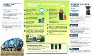 Guide des matières résiduelles - 2